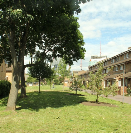 Newington Estate