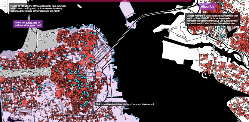 Mapping the social city: What we found | Social Life